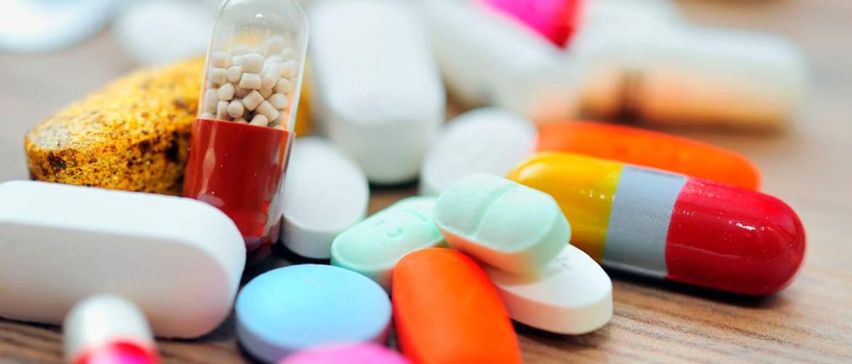 лечение аллергии таблетками
