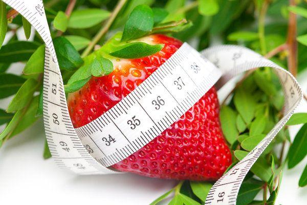 правильное питание при диете