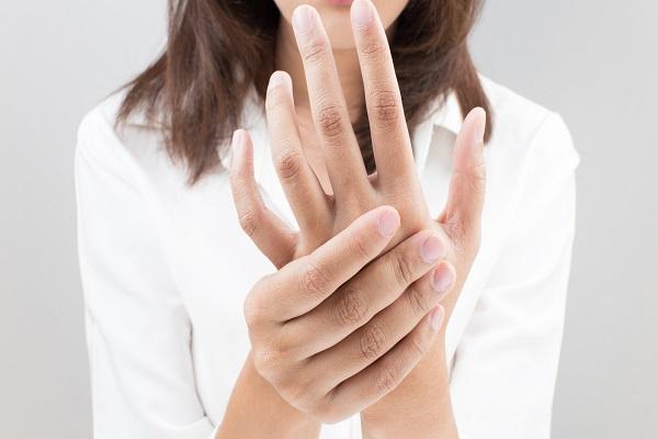 болят кисти рук при беременности