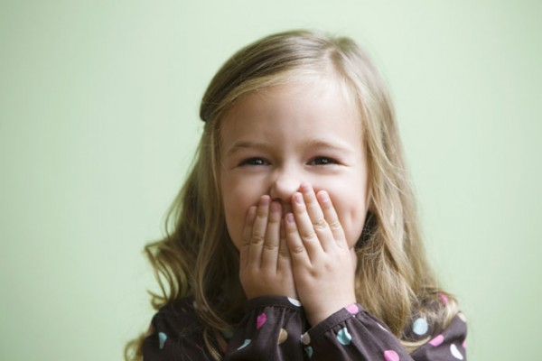 детские выдумки и вранье